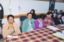 Seminar session 21