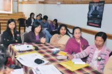 Seminar session 26