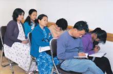 Seminar session 28
