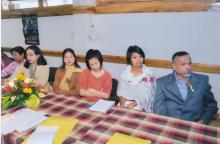 Seminar session 29