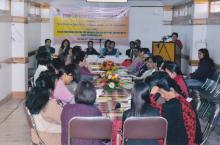 Seminar session 7